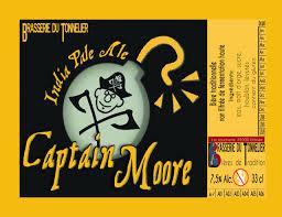 Captain Moore   7.5% d'alc