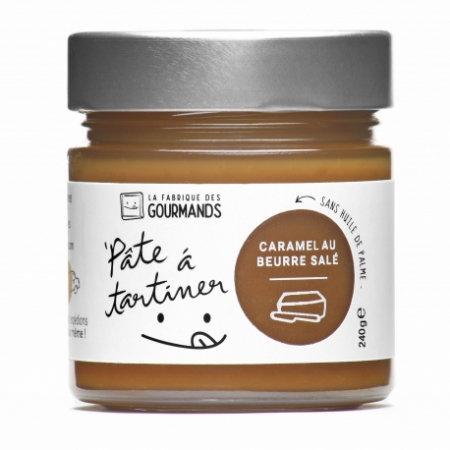 Caramel au Beurre Salé pot de 240g