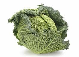 choux vert env 1.5 kg