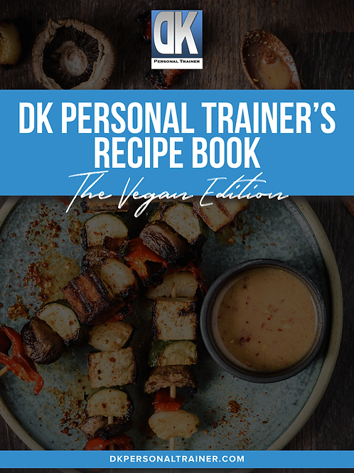 Monthly recipe book and guides