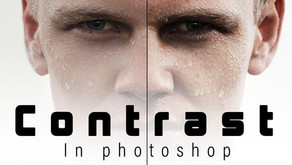 The Many Ways to Add Contrast in Photoshop