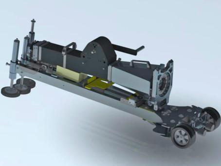 Projekt - Transportables Maut Enforcementsystem