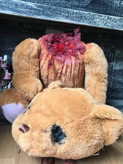 Headless Bearmen