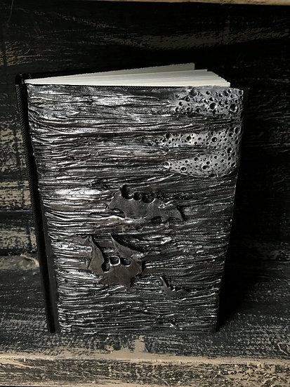 Silver Bat Sketchbook