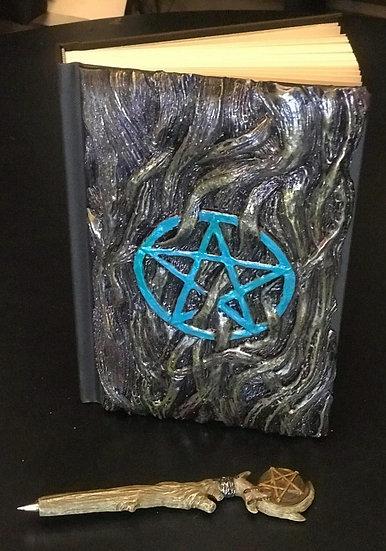 Pentagram sketchbook