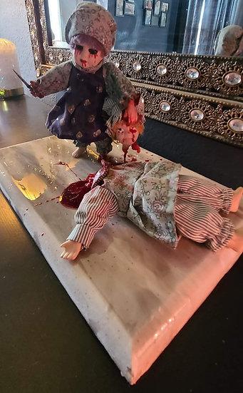 Murder doll