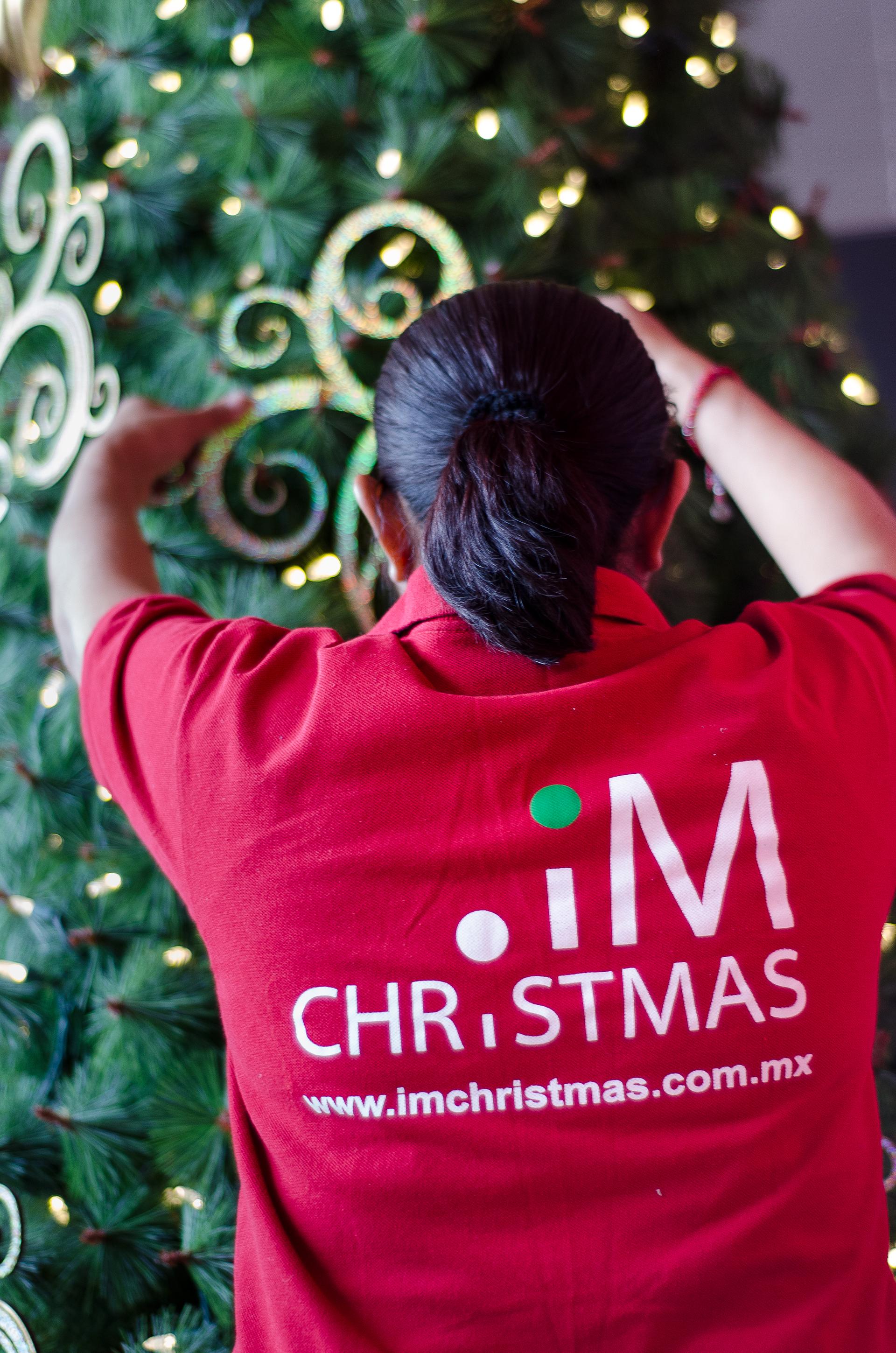 IM CHRISTMAS