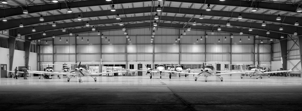 PRE-OWNED AIRCRAFT