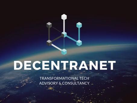 Engagement of DecentraNet Blockchain Advisory Firm