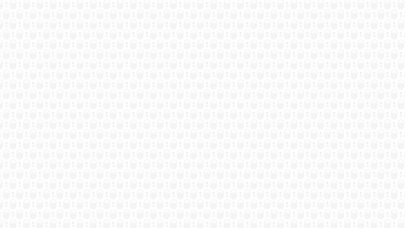 Paquete logos, marca de agua y patrones