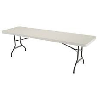 Table Rental (Exhibitor)