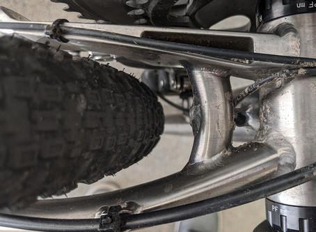 Cache Blog - Custom Titanium CNC Machined Parts