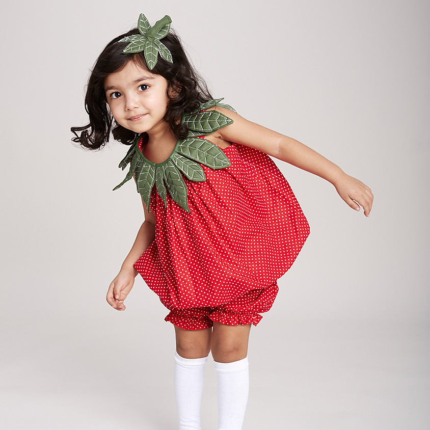 Strawberry Festival (Registration opens March 2019)