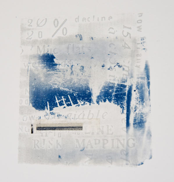 Sally Tyrie 'Tracing Shadows'
