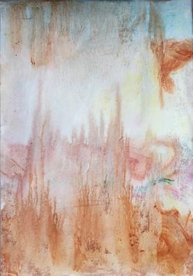 Ramona Galardi 'Ravaging Fires 2'