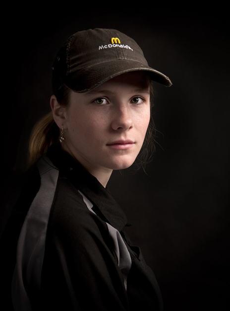 Shauna Frischkorn 'McWorkers'