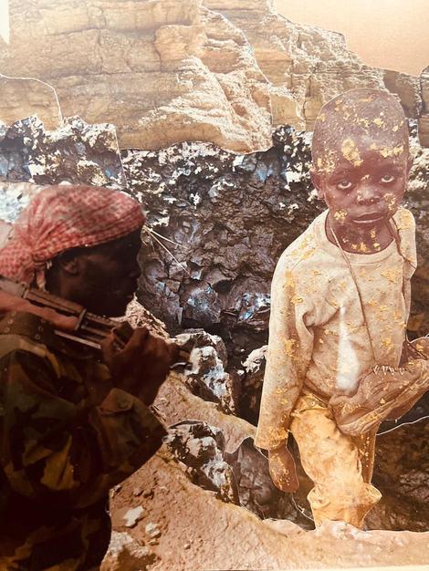 Beverley Onyangunga 'WW'