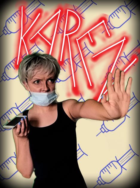 Rebekah Thurston 'Rise of the Karens'