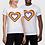 Thumbnail: Rainbow Love T-shirt