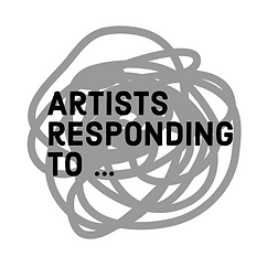 ARTISTS RESPONDING TO Logo.PNG