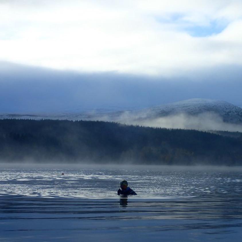 Coaching Open Water through WINTER - CPD