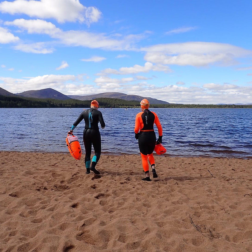 Speyside Swimmers