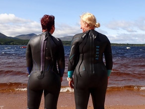 Must have kit for Open Water Swimming!