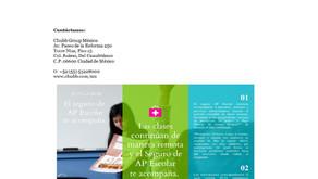 Información sobre el seguro del estudiante