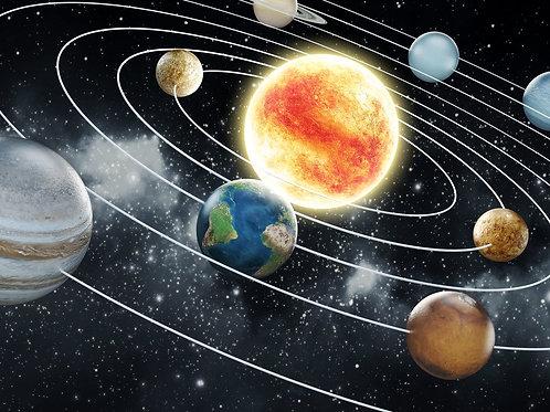Astrology/Tarot Report