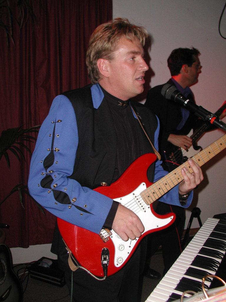 Eddie 2003 Geißbockheim