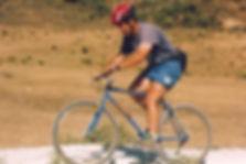 Rutas en bici en Granada
