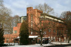 Funkhaus Grünau