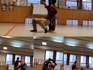 1/12(日) 練習のおしらせ