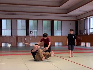 令和2年9/26(土),27(日)練習のおしらせ