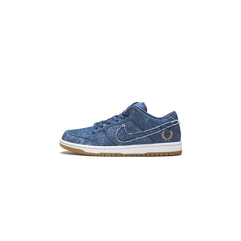 Nike SB Dunk Low Rival Pack Denim 883232-441