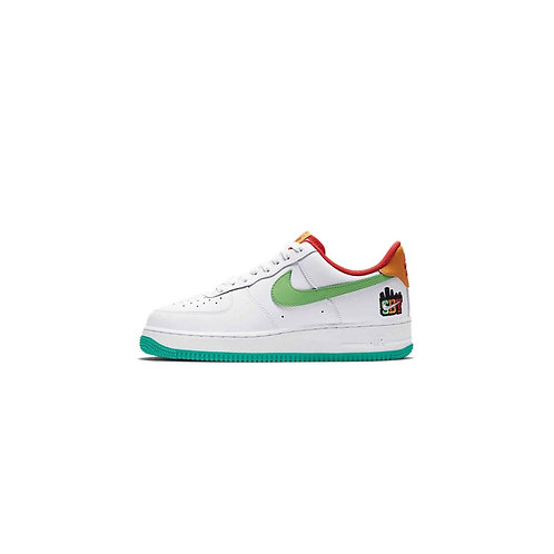 Nike Air Force 1 Low SBY Collection White CQ7506-146