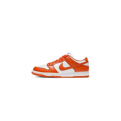 Nike Dunk Low Syracuse CU1726-101
