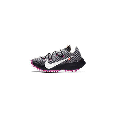 Nike Vapor Street Off-White Black Laser Fuchsia CD8178-001