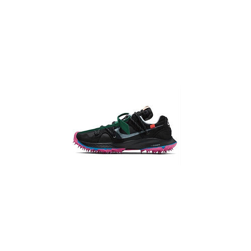 Off-White × Nike Air Zoom Terra Kiger 5 CD8179-001