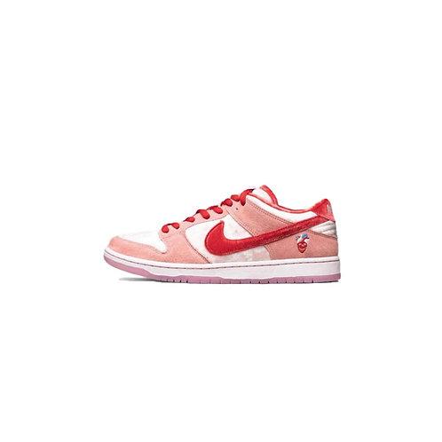 StrangeLove x Nike SB Dunk Low Valentine Day CT2552-800