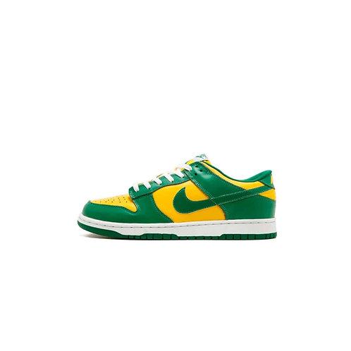 Nike Dunk Low SP Brazil CU1727-700