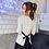 Thumbnail: 【2点セット】トップス&プリーツスカート yin2019051405