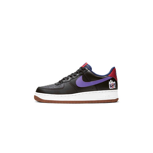 Nike Air Force 1 Low SBY Collection Black CQ7506-084