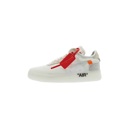 NIKE Air Force 1 Low Off-White AO4606-100