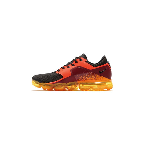 Air VaporMax CS Total Crimson Black AH9046-800