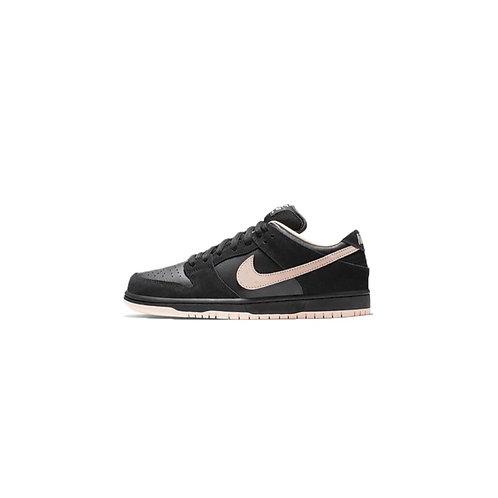 Nike SB Dunk Low Black Washed Coral BQ6817-003