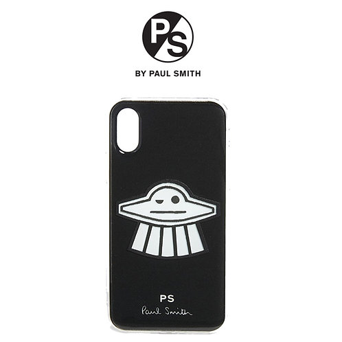 PS by Paul Smith UFO iPhone X Case