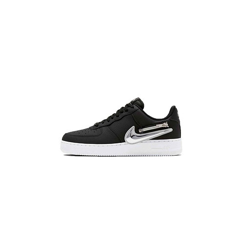 Nike Air Force 1 '07 Black Zipper CW6558-001