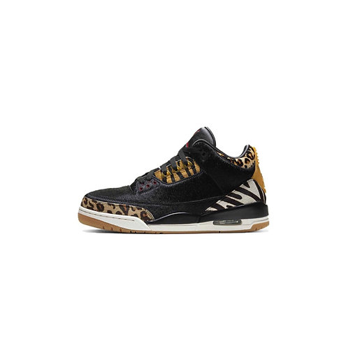 Nike Air Jordan 3 Retro Animal Pack Instinct CK4344-002