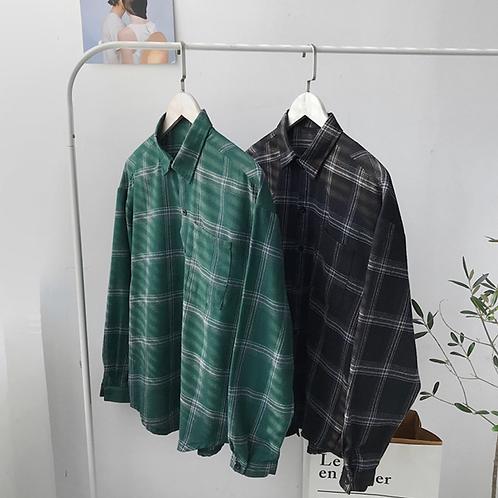 カジュアルシャツ HQ2018090723